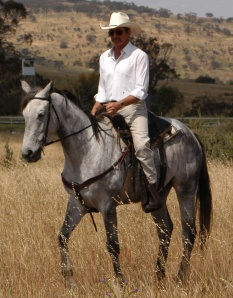 OTTB, Ex Race Horse